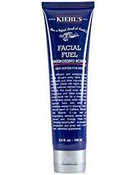 Facial Fuel Energizing Scrub Skin Buffer for Men 5 oz/150 ml