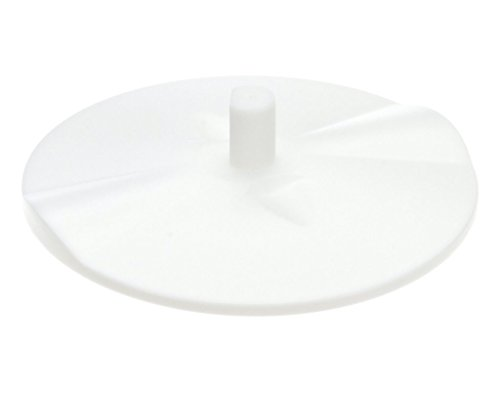 ROBOT COUPE PARTS 103288S (B)DISCHARGE PLATE (103288S)