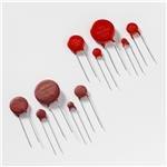 50 pieces Varistors 30Vrms 8kA 11000pF 20mm Disc