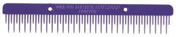 (WEAVER LEATHER PURP PLASTC FLUFFER REPLACE HD)