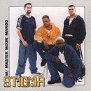 Stigma by Stigma, Master Mixin Mando (1999-06-15?