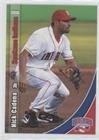 Nick Cadena (Baseball Index card) 2006 Grandstand Spokane Indians - [Base] #16