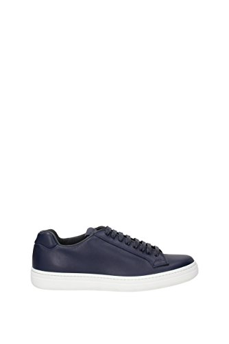 buy cheap clearance Church's MIRFIELD Antic Calf Baltic/White Sneakers wide range of cheap online 2DR0N
