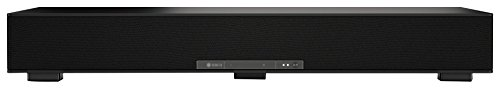 Raumfeld Sounddeck (Wireless Sounddeck, Streaming, Spotify, kabellos, Multiroom, App)