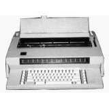 IBM-WW-3 Reconditioned Typewriter with NEW machine warranty