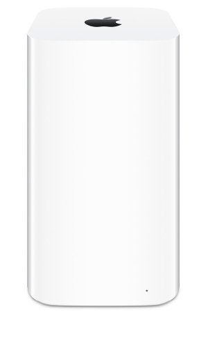 Apple AirPort Extreme Base Station ME918LL/A (Certified - Point Wireless Airport Access