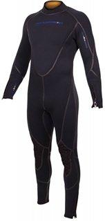 Henderson 5mm Men's Aqua Lock Jumpsuit ~For A Limited time get a Free Henderson Aqualock Gearbag - X-Large - Mens Aqua Lock Jumpsuit
