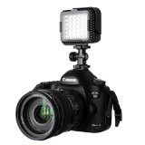 Neewer CN-LUX360 5600K Ultra-Bright 36 Dimmable LED Camera /
