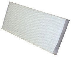 WIX Filters - 24865 Cabin Air Panel, Pack of 1