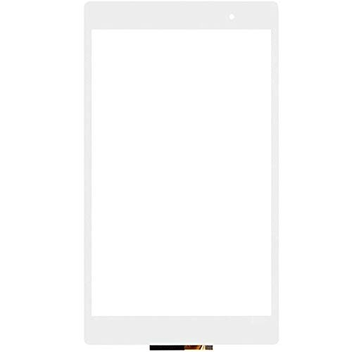 TheCoolCube Touch Panel Digitizer Replacement Screen Glass Compatible with Sony Xperia Z3 Tablet Compact / SGP612 / SGP621 / SGP641 8.0