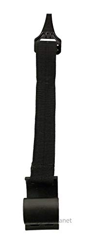 NL Compatible Replacement for Travelpro Add-a-bag Strap Replacement Attachable Luggage Strap J-hook