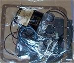 GM 6L80 TRANSMISSION OVERHAUL KIT 2006-UP GASKETS RINGS AND SEALS WITH PISTONS ...