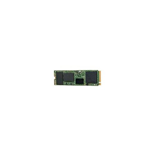 Intel 600p Series 256GB M.2 80mm SSD - Extreme Intel Series
