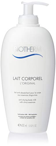 Biotherm Body Care - Biotherm Anti-Drying Body Milk, 13.4 Ounce
