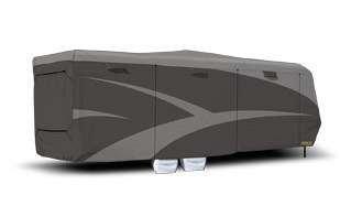 ADCO 52272 Designer Series SFS Aqua Shed Toy Hauler RV Cover - 20'1 - 24' by ADCO