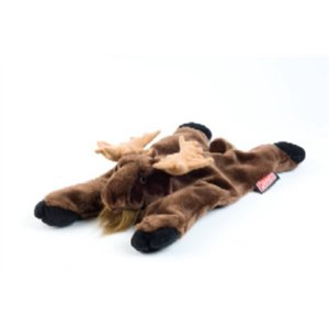 Coleman Company 8744-412 Super Size Moose Dog Toy, My Pet Supplies