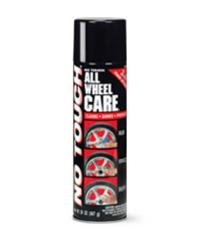 No Touch AWC20 All Wheel Care Wheel Cleaner - 20 oz