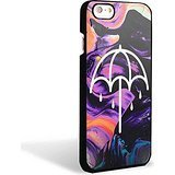 Bring Me the Horizon That's the Spirit Oil Slick for iPhone 6/6s Black case