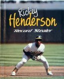 (Rickey Henderson: Record Stealer (ACHIEVERS) )