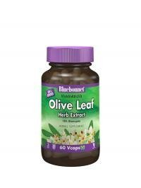 Bluebonnet Olive - Olive Leaf 300mg - Bluebonnet - 120 - VegCap by Blue Bonnet