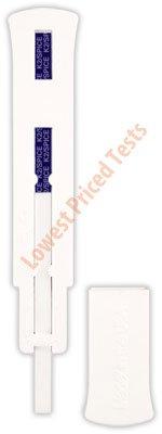 5 Pack of Drug Testing Kits for K2 -Instant Results - Highest Quality Single Panel Drug Test