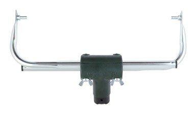 Wooster Brush BR036-18 Adjustable Roller Frame, 18 Inch (Paint Wooster Roller)