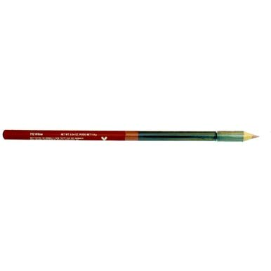Wet n Wild Color Icon Lipliner Pencil, Willow [712] 1 ea (Pack of - Wild Willow