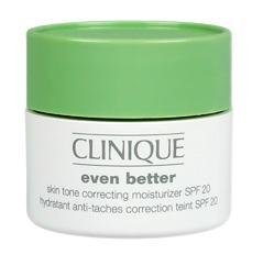 Clinique Even Better Skin tone correcting moisturizer SPF 20 .5oz/15ml
