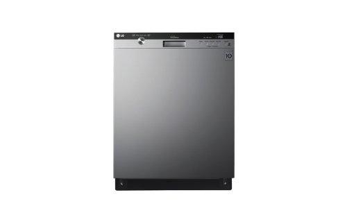 LG lds5540st Dirección semi integrada lavavajillas con 5 ...