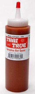Thai Garlic Hot Sauce - 8