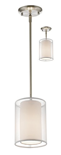 Z-Lite Sedona 192-C Mini Pendant Light (Outdoor Sedona Pendant)