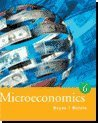 img - for Boyes, Microeconomics 6th (Sixth) Edition book / textbook / text book
