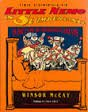 The Complete Little Nemo in Slumberland, Vols. I-IV, Winsor McCay, 0924359005