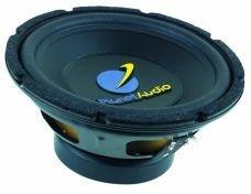 Planet Audio Comp10, 10' (25cm) Dual subwoofer Competiton Series, 250W RMS,...