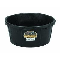 Corded Rubber Feed Pan (HP-650) (Feed Pan compare prices)