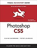 img - for Photoshop Cs5 for Windows & Macintosh (10) by Weinmann, Elaine - Lourekas, Peter [Paperback (2010)] book / textbook / text book
