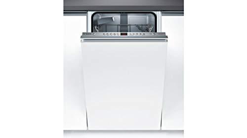 Bosch Serie 4 SPV45IX05E lavavajilla Totalmente integrado 9 ...