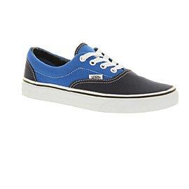 Vans Blue Adults' Low Top Trainers Era Victoria Unisex rwSqx0nrZE