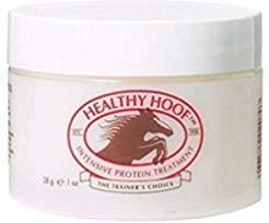 Gena Healthy Hoof Cream Protein Intensive Treatment 1 oz (Pack of 4) ()