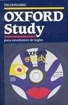 Oxford Study Spanish Dictionary, , 0194313999