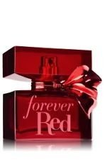 Bath and Body Works Forever Red Eau De Parfum 2.5 Ounce New In Box Retired Perfume Spray (Red Parfum)