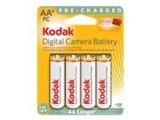 Kodak Ni-MH Battery Pack KAARPC - 4 Pack