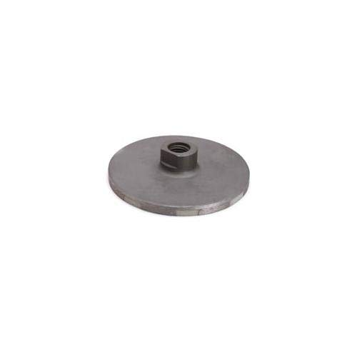 MK Diamond 470400, MK-470RS Dry Shaping Wheel 4'' Coarse (Pack of 2 pcs)