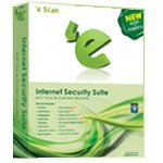eScan Internet Security Suite for Home Users 2 Users 2 Years