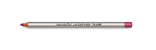 Mirabella Lip Definer Pencil - Tease, 1.8g/0.063oz (Lip Definer Liner)