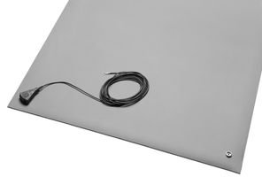 3M 8811 STATIC DISSIPATIVE 2-LAYER TABLE MAT, 4FT by SCS (Image #1)