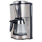 Daewoo DCM1875 1000-Watt 12-Cup Coffee Maker, 220 Volts (...