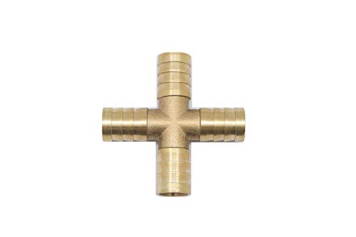 7 8 heater hose connector - 2