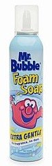 mr-bubble-foam-soap-extra-gentle