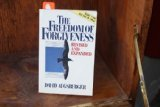The Freedom of Forgiveness, David Augsburger, 0913367680